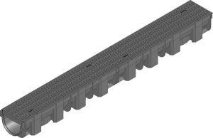 کانال پیش ساخته آب مدل 44050