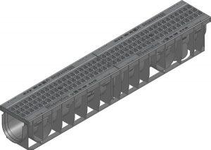 کانال پیش ساخته آب 47035